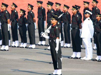 Military School Coaching
