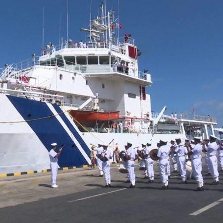 Coast Guard Coaching