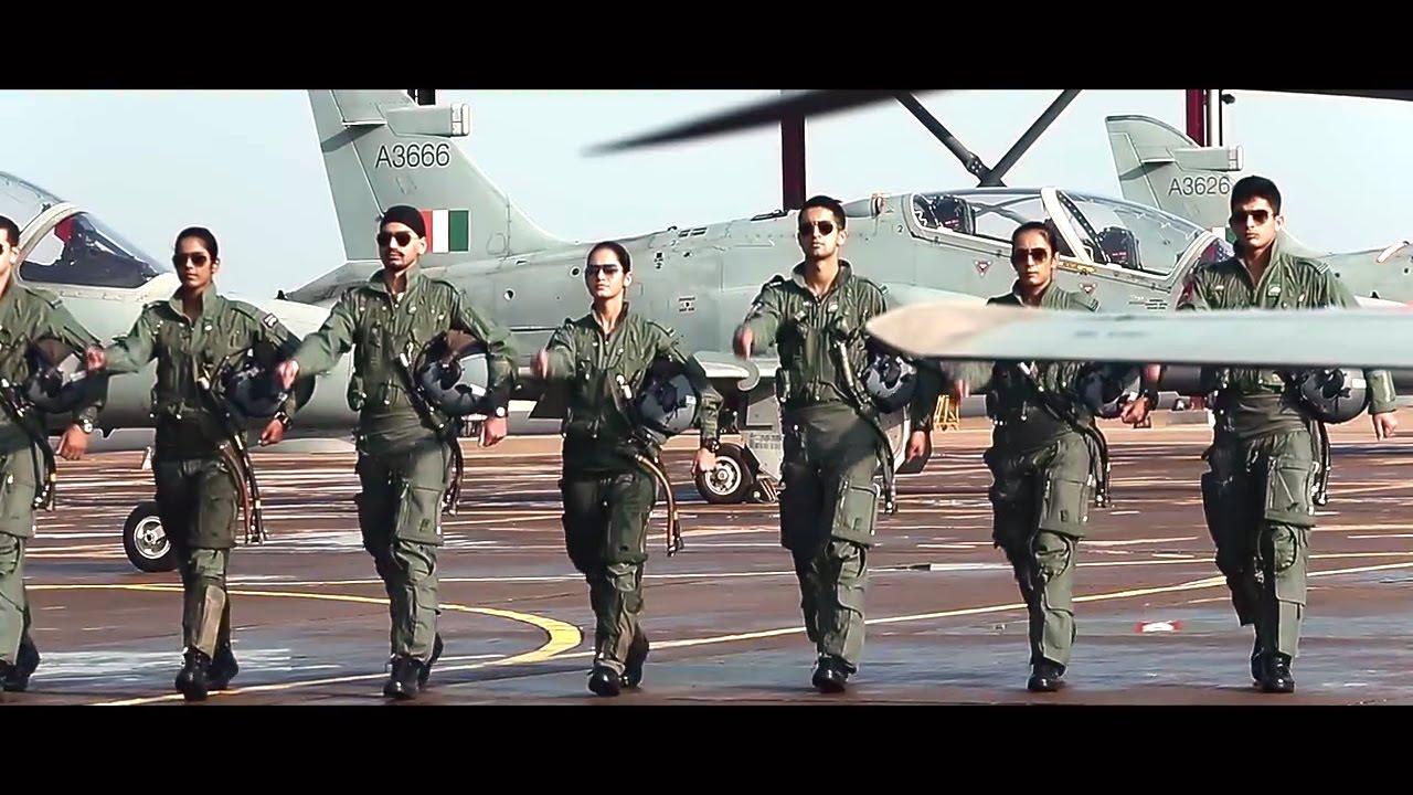 Best Airforce Coaching Institute in Kuchaman City
