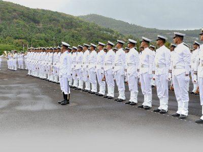 Indian Navy (SSR)