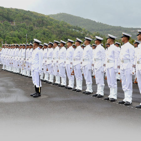 Indian Navy (AA)